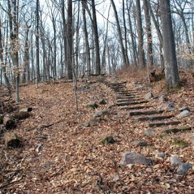 French Creek State Park 40